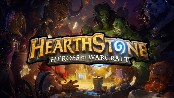 HearthStone Heroes