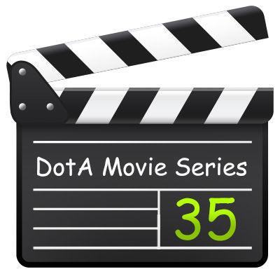 DotA Movie Series 35