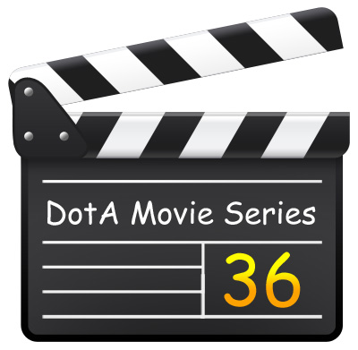 DotA Movie Series 36