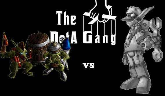 DotA Gang 11